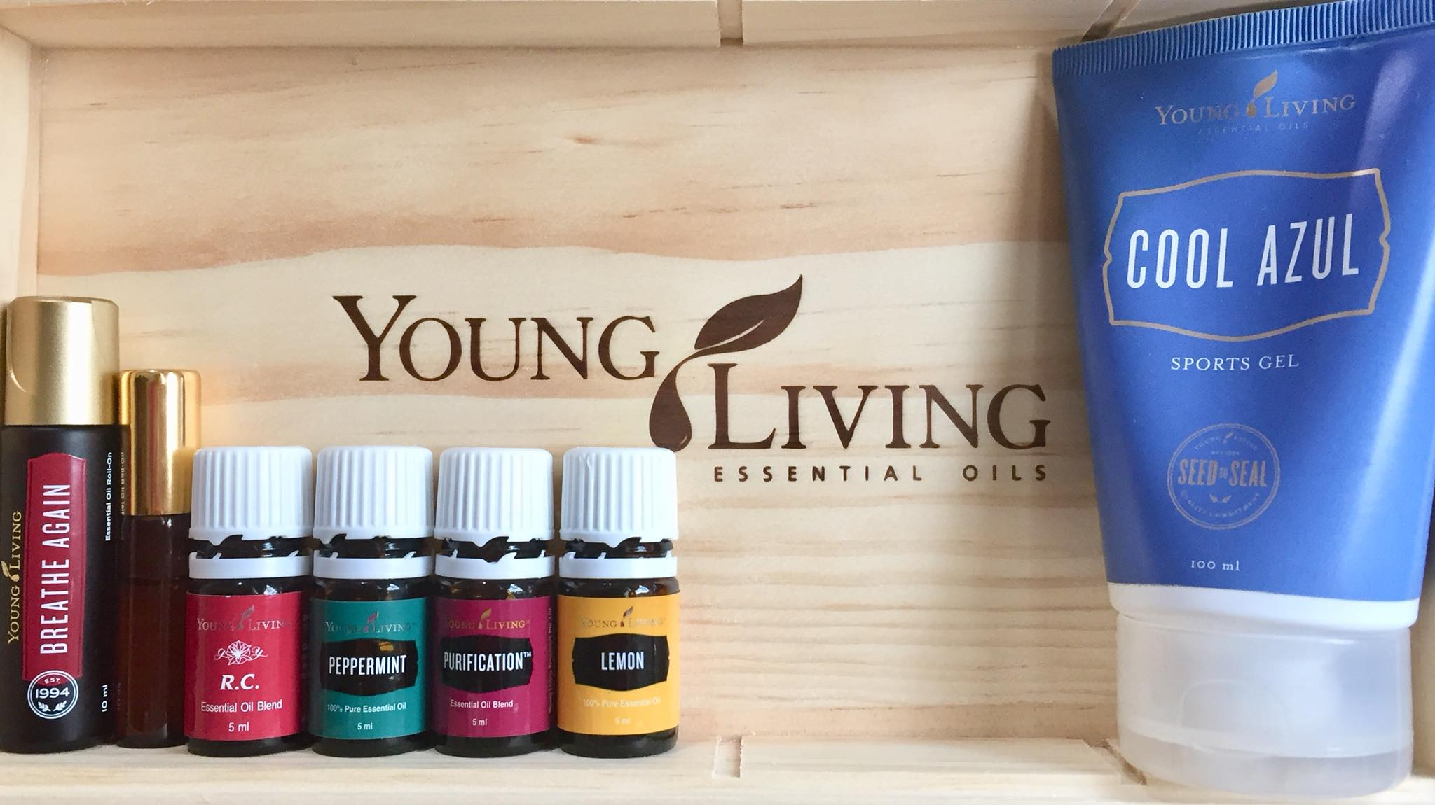 Young Living ~ 感冒了。如何使用精油? – YLEO ~A Humble Journey with Young Living Essential Oils