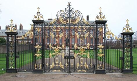 Kensington Palace – a history of Prince Harry and Meghan's home