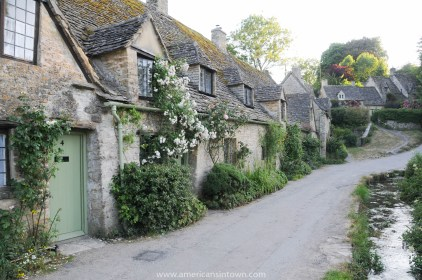 Hidden treasures of the Cotswolds