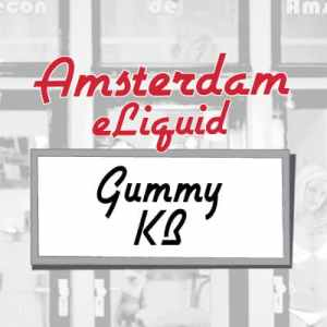 Gummy KB e-Liquid