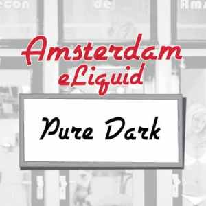 Pure Dark e-Liquid