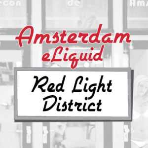 Red Light District e-Liquid