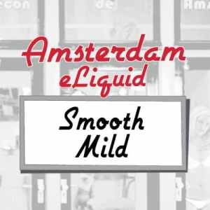 Smooth Mild e-Liquid