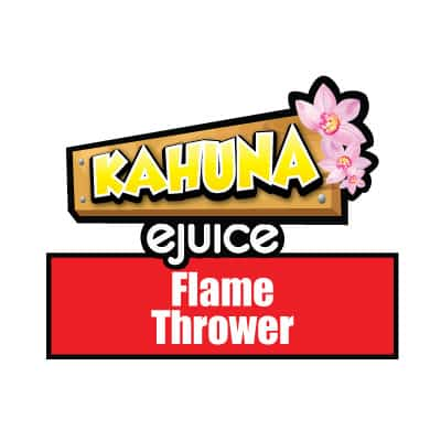 Flame Thrower eJuice