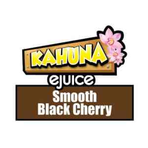 Smooth Black Cherry eJuice
