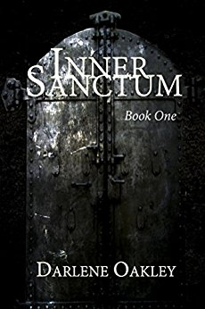INNER SANCTUM by Darlene Oakley