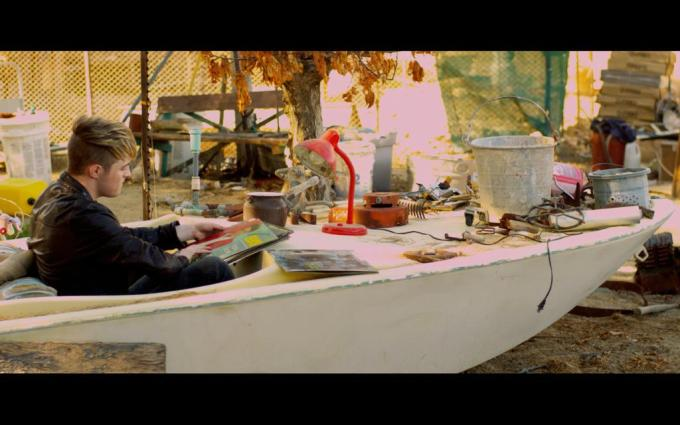 John Boat MYOL