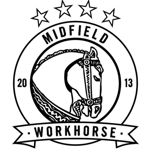 midfield workhorse bunch of damn dogs