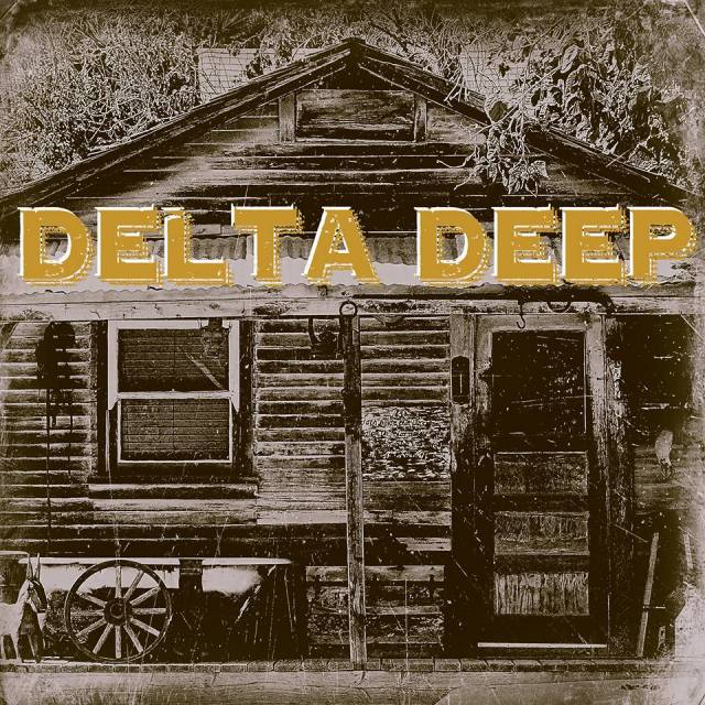 Delta Deep Album cover