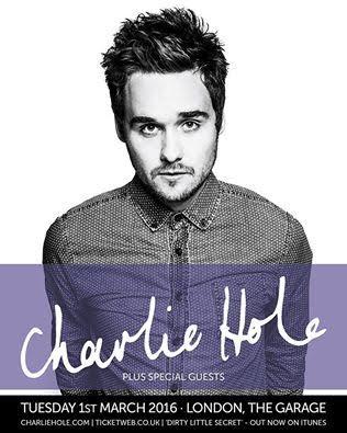 Charlie Hole 2