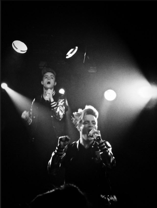 John and Edward 5
