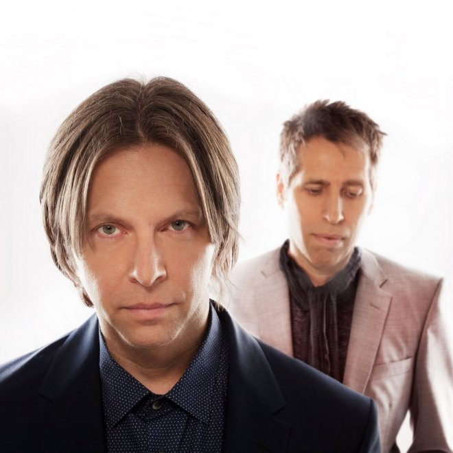Johnny Hates Jazz 2