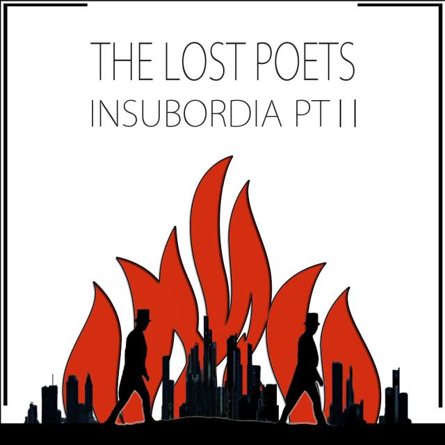 The Lost Poets Insubordia Pt II
