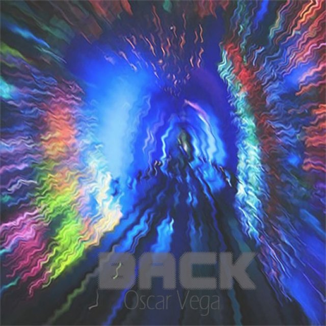 back single album cover