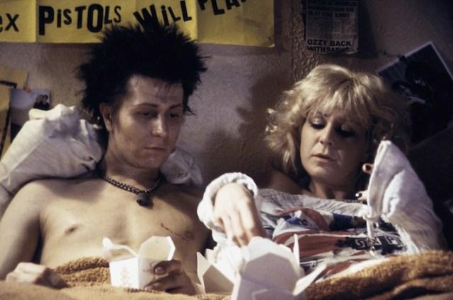 Sid and Nancy 5