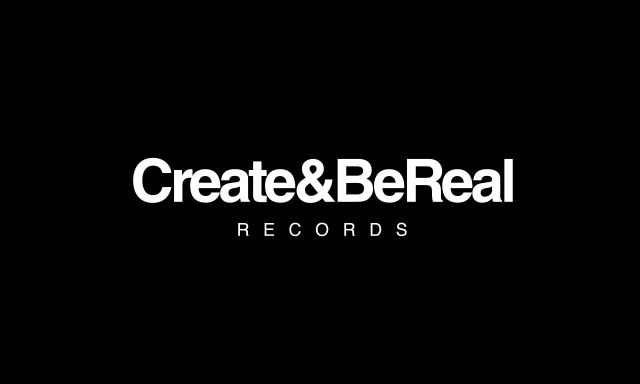 Create and Be Real Logo
