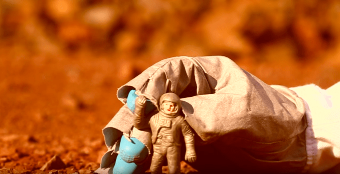 Mission To Mars 3