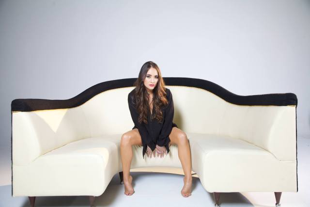 Rosalee Photo Credit Eris Manzanillo