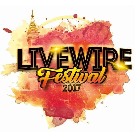All Star Lineup Announced For LIVEWIRE Festival Blackpool
