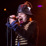 Adam Ant - Photo Credit Geoffrey Smith