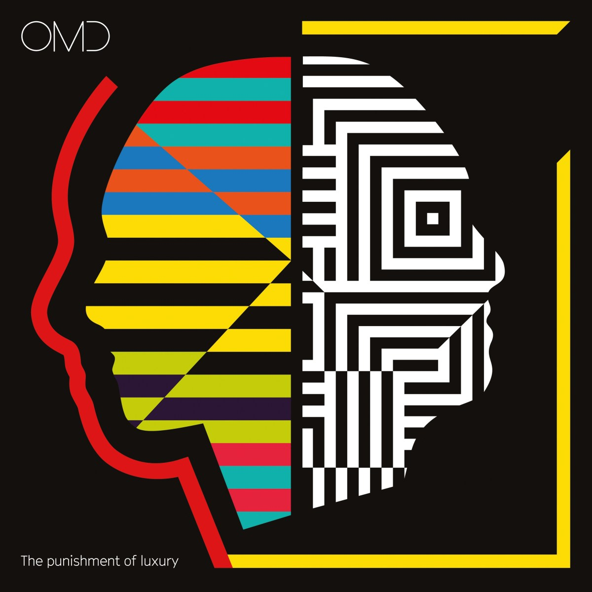 OMD New Album 'The Punishment Of Luxury' Set For Release September 1 Ahead Of UK & Eire Tour