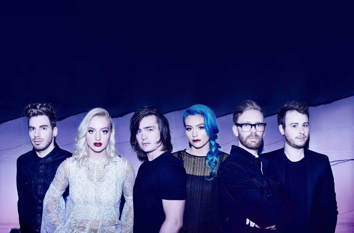 SHEPPARD HIT THE DANCEFLOOR WITH EDGE OF THE NIGHT OUT NOW VIA DECCA RECORDS