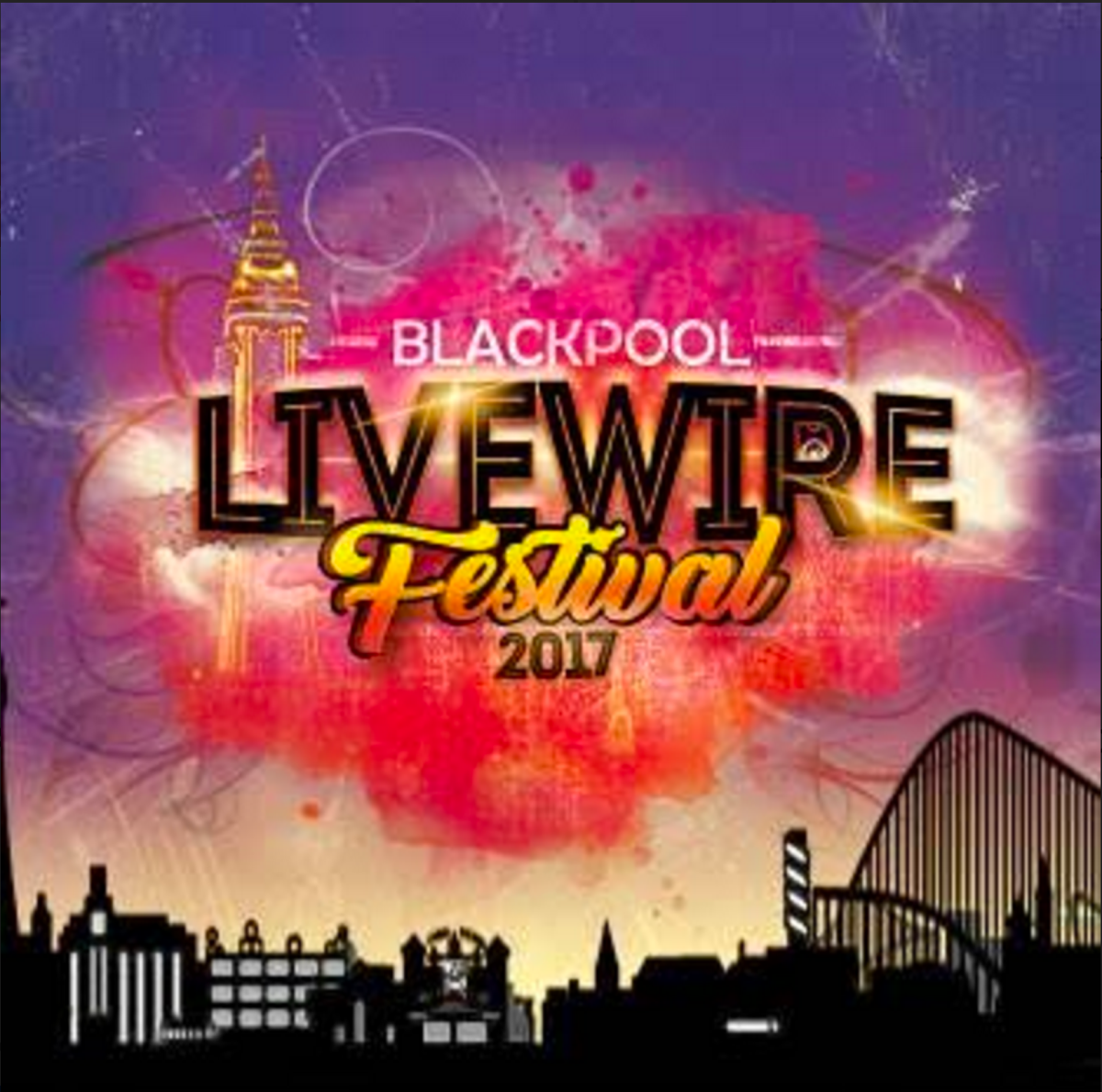 LIVEWIRE Festival 2017 Announces Line-Up Additions