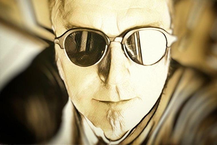 Cracked Mirror Black Needle Noise Maestro John Fryer On