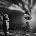 Kasabian Live - Photo Credit: Neil Bedford