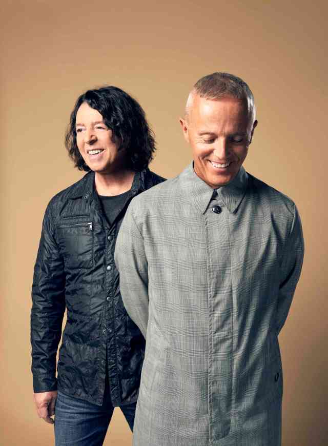 Tears For Fears - Photo Credit Jake Walters