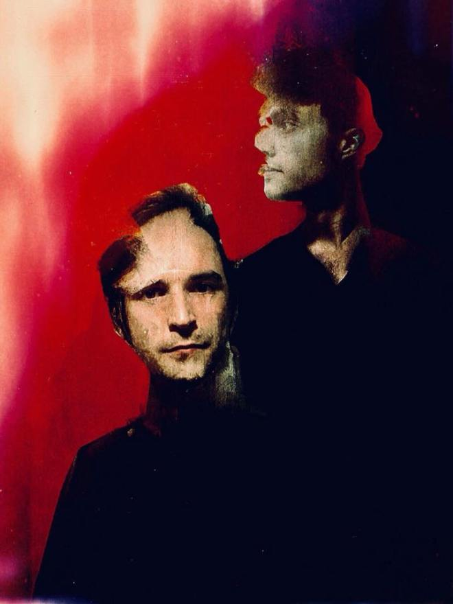 Black Celebration Cocteaus And Nin Producer Fryer Helms