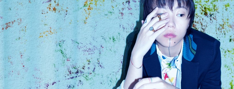 Indie-Pop Artist Leah Dou To Play Debut London Headline Shows As Well As The Great Escape