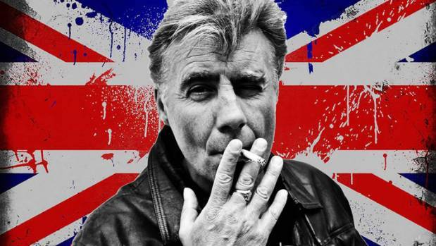 TRIGGER HAPPY - Sex Pistol Glen Matlock On Enjoying Life As A  Solo Performer, As He Releases New Album 'Good To Go'