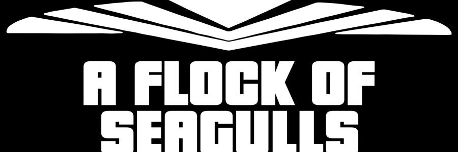 A Flock of Seagulls - 'Space Age Love Song' New Single With Video Out Today