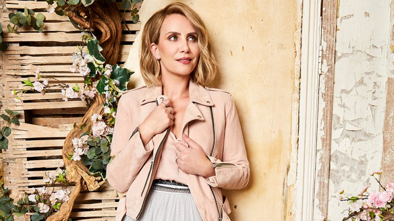 Claire Richards Shares Her Wildest Dreams In Our Exclusive Interview