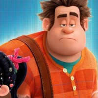 Ralph Breaks The Internet - On Digital Download 25 March, DVD And Blu-ray 1 April