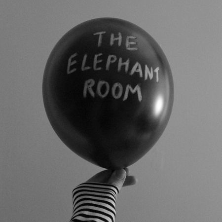 The Elephant Room Have 'Bad News (For Good People)' With 60s Tinged New Single