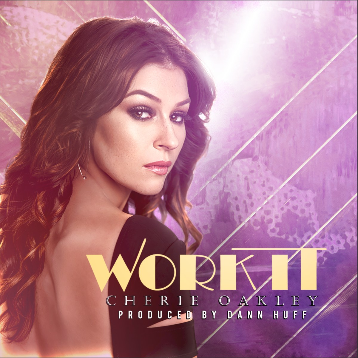 "Billboard #1 Songwriter and Emerging Artist Cherie Oakley Releases Debut Single ""Work It"""