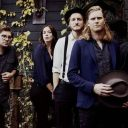 THE LUMINEERS Share New Music Video - 'It Wasn't Easy To Be Happy For You'
