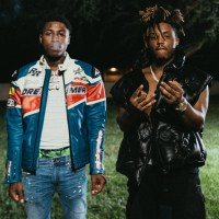 Juice WRLD And YoungBoy Never Broke Again Release Cole Bennett Video For New Song 'Bandit'