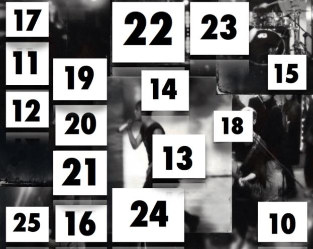 The Essential Advent Calendar: December 10