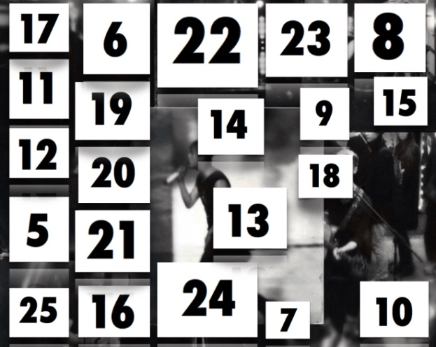 The Essential Advent Calendar: December 5