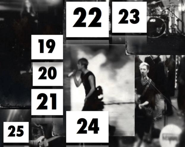 The Essential Advent Calendar: December 19