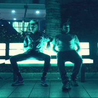 Rising London Duo TRXNTRPS Release Debut Single 'SUREAL'