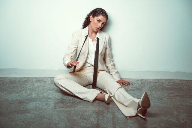 CarolineRomano - Photo Credit Ford Fairchild