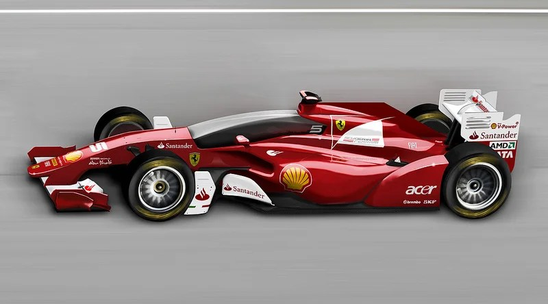 Concept cockpit protection & F1 Cockpit Protection? - Essentially Sports