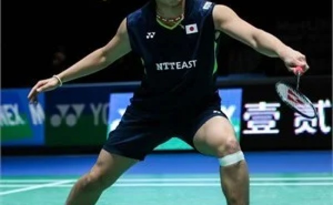 Badminton Players To Watch Out For Page 6 Of 6
