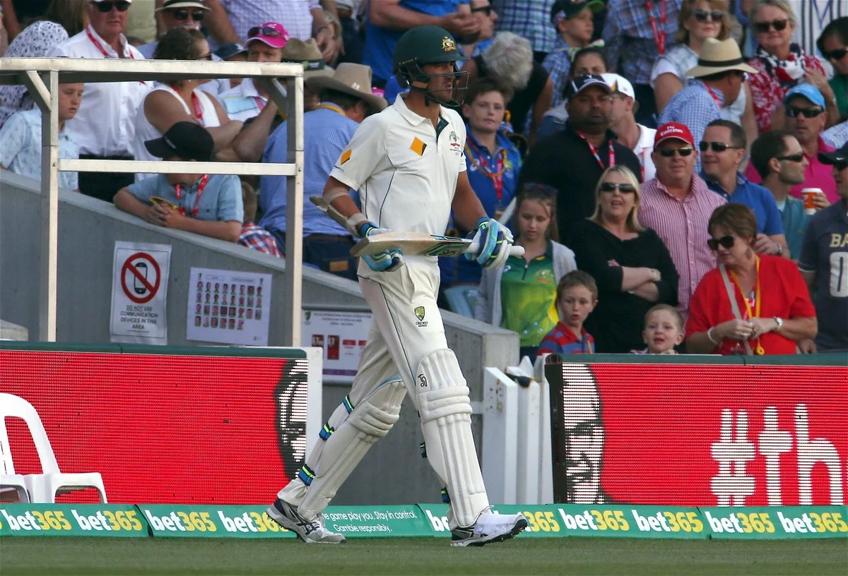 Hazlewood hammers new zealand after review farce for Farcical run out