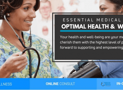 Essential Medical Services 4