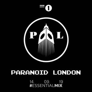 EssentialMix.me 2019-09-14 - Paranoid London – Essential Mix EssentialMix Tracklist Playlist